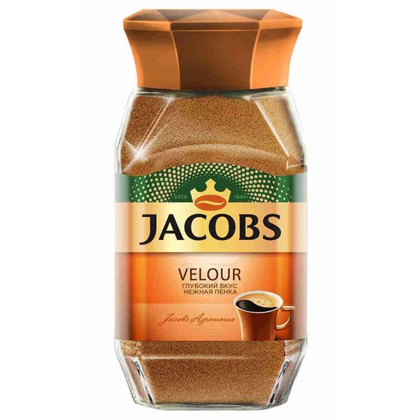 Jacobs Velour