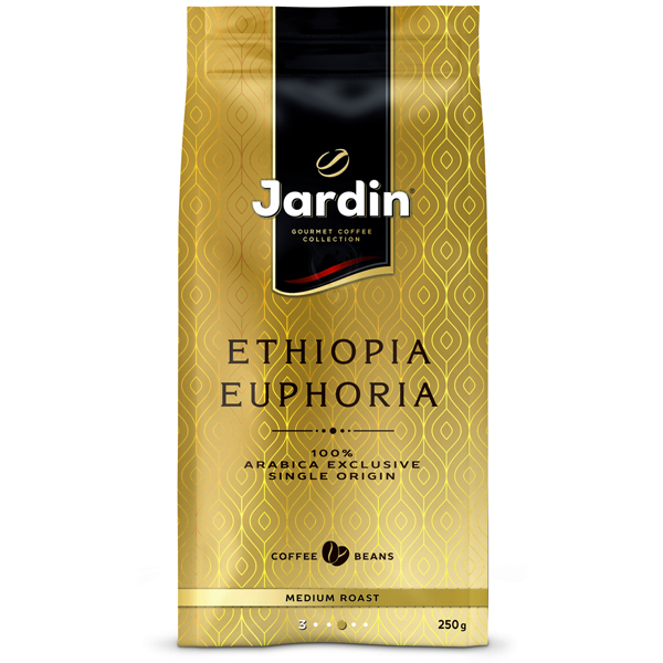 Jardin Ethiopia Euphoria