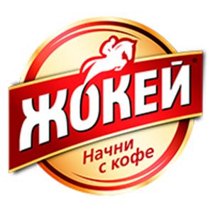 Жокей лого