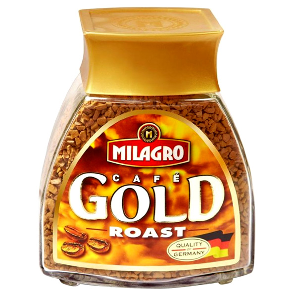 Milagro Gold Roast