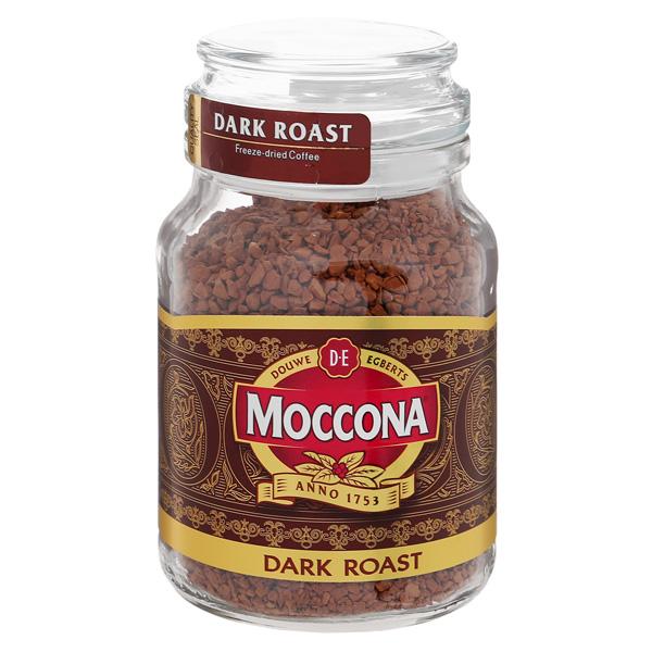 Moccona Dark Roast