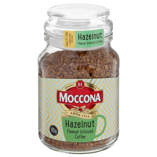 Moccona Hazelnut