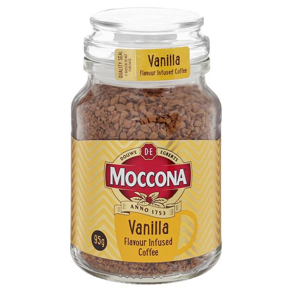 Moccona Vanilla