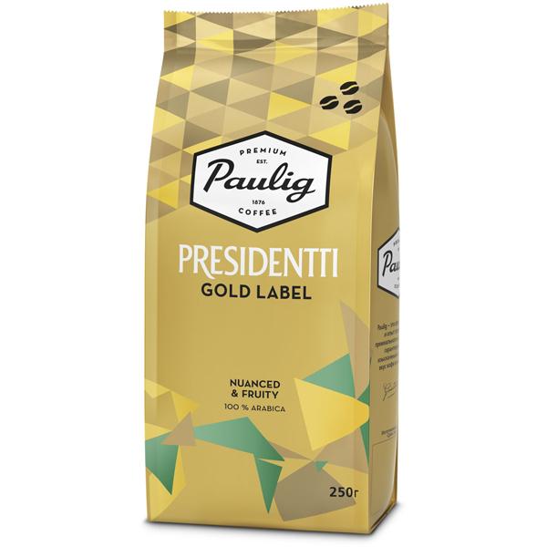 Paulig Presidentti Gold