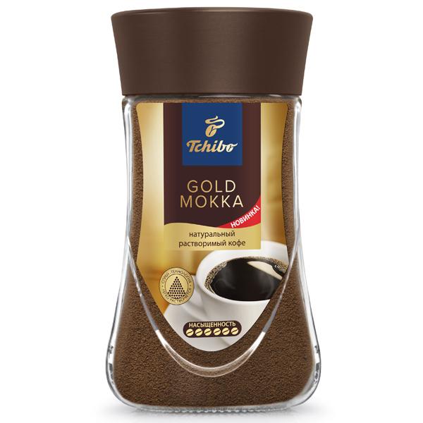 Tchibo Gold Mokka