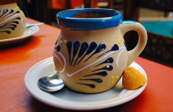 Кофе по-мексикански