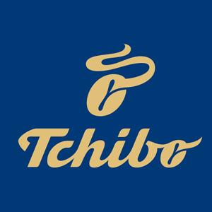 Tchibo логотип