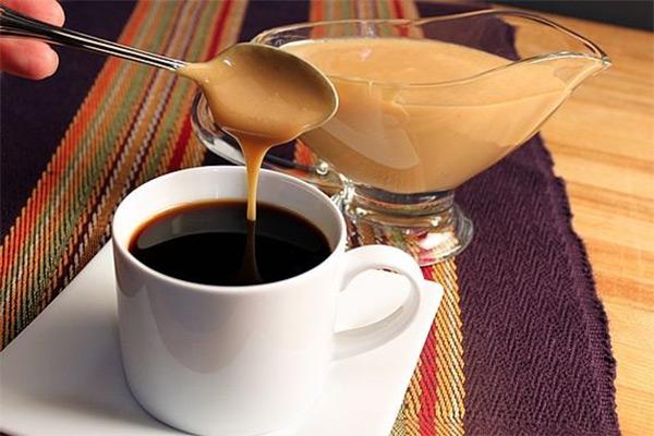 Элексир из кофе