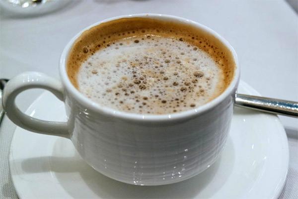 Флип с кофе «НАДЯ»