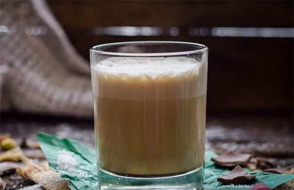 Кофе «ЖАНЕТТ» молочный