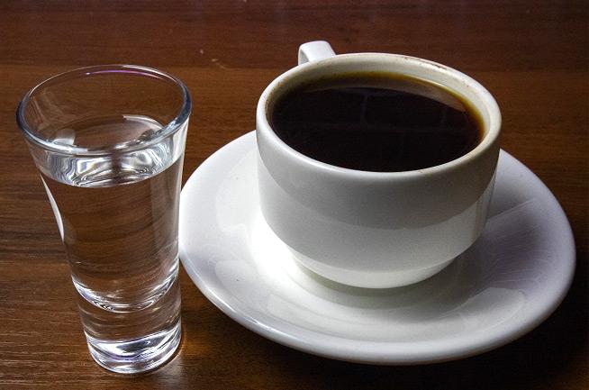 Кофе «ПО-КАЗАЦКИ»