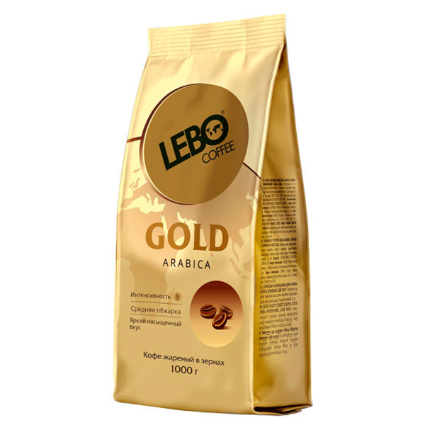 Lebo Gold